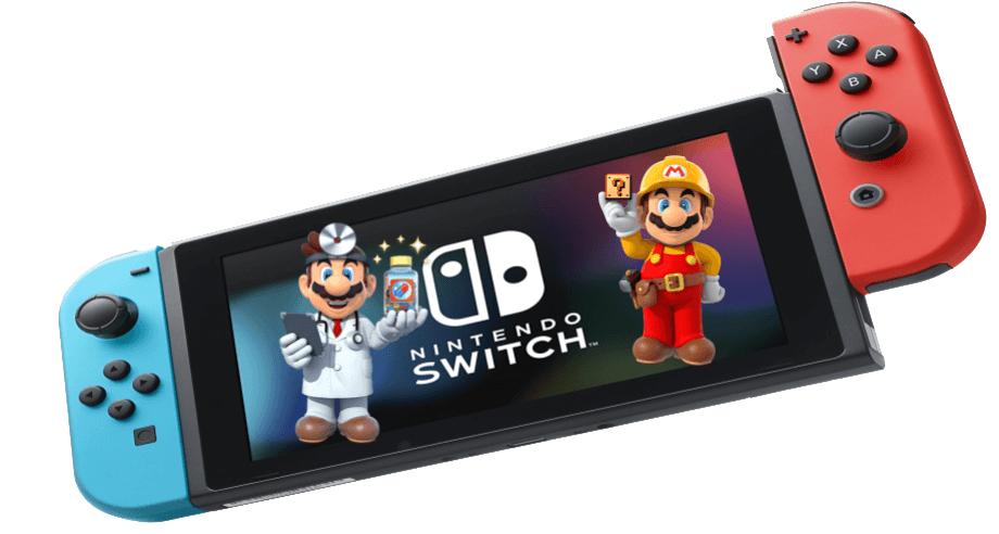 nintendo switch jailbreak games
